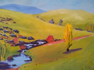 Peak Hill Art Gallery Annual Landscape Art Awards. 27th Sept. 6.30pm - 8.30pm