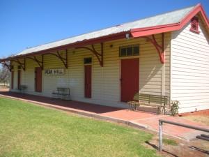 History of Rail