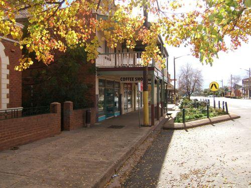 Caswell Street
