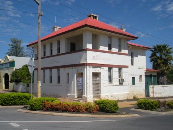 11. Old ANZ Building
