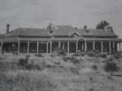 Peak Hill Hospital